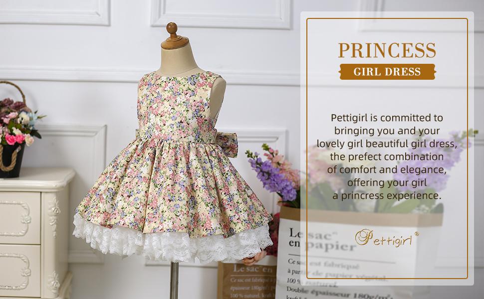 girl summer dresses
