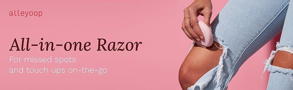 All In One Razor