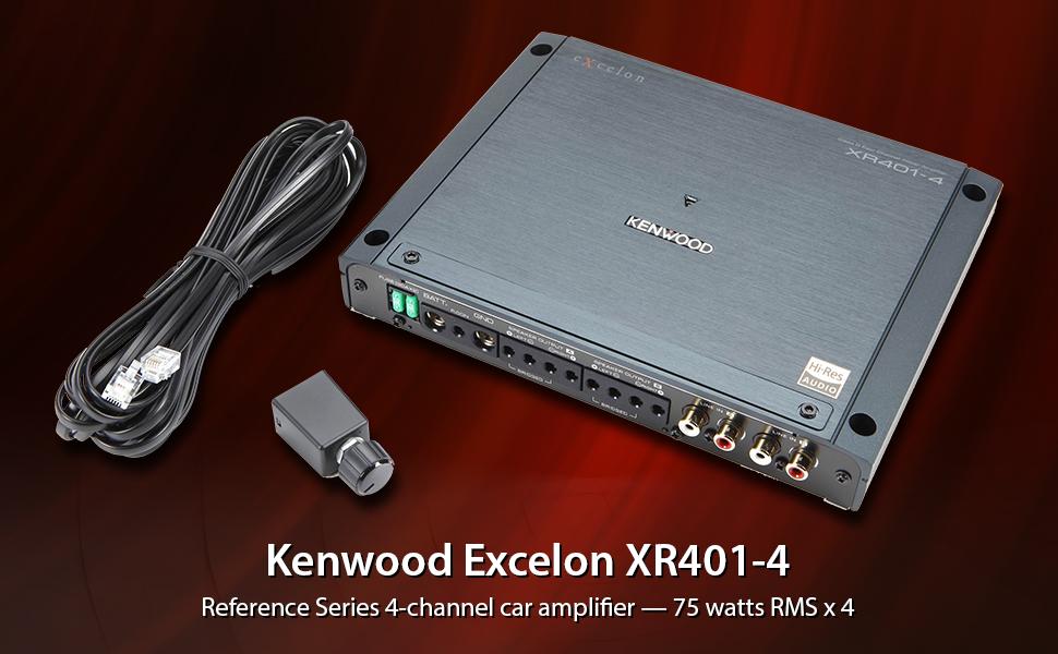 XR401-4