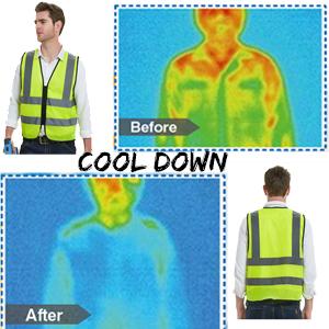 ice cool vest