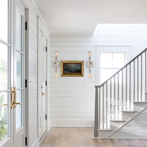 Wall Sconce for Stairs
