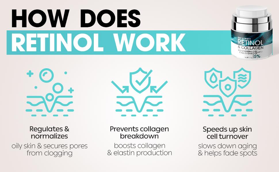 collagen moisturizer for face