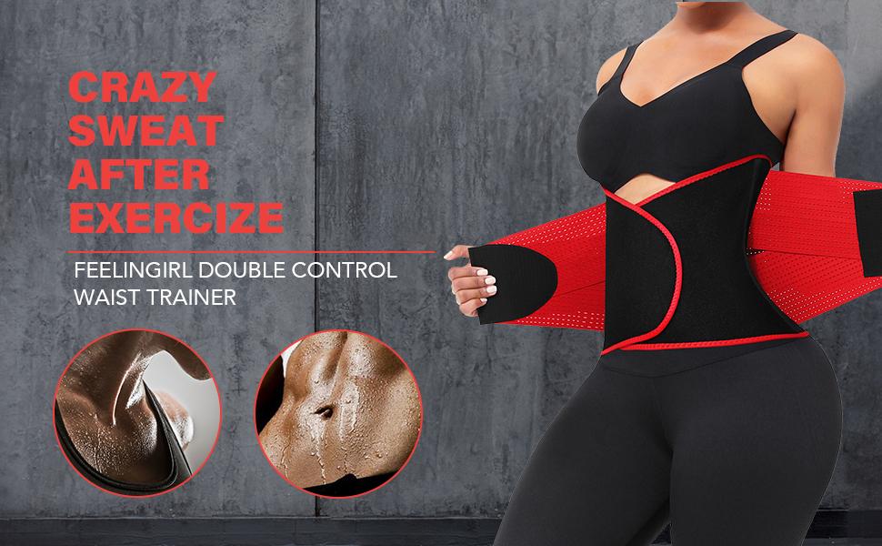 waist trianer for women
