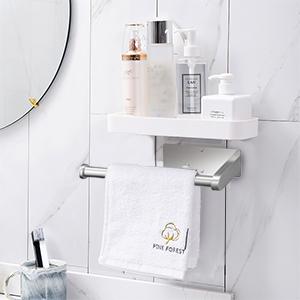 towel racks for bathroom