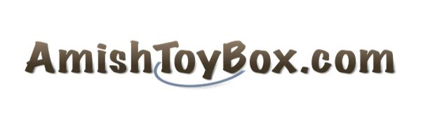 Amish Toy Box Logo