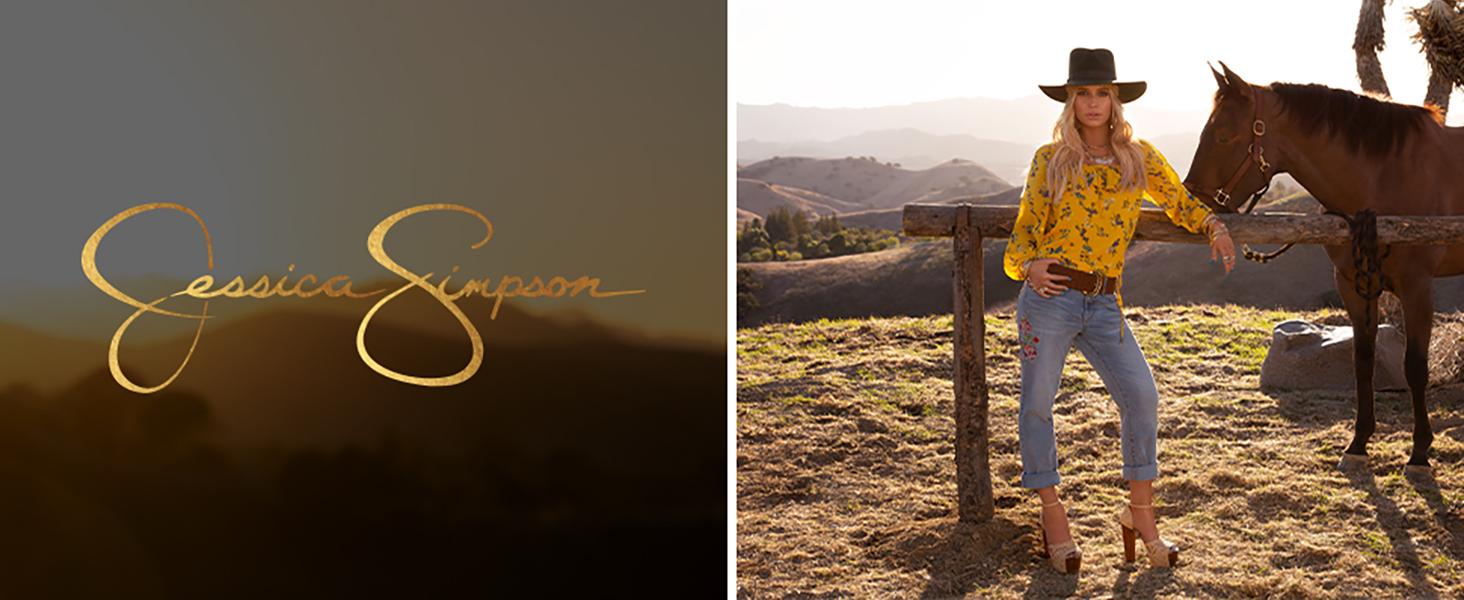 Jessica Simpson Womens Slippers