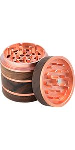WEGRIND wooden grinder