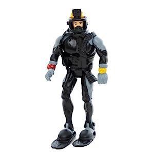 Diver, Action Figure, Figurines