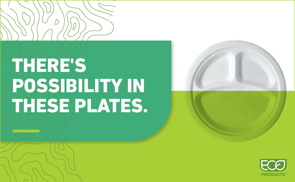 Eco-Products Bowls amp; Plates