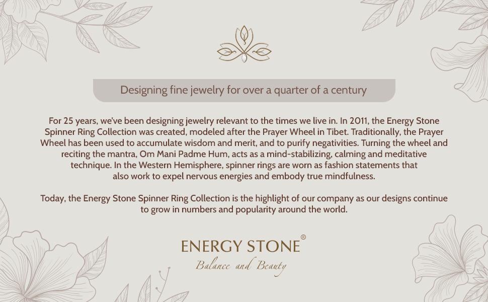 Designing fine Jewelry