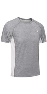 running shirt men