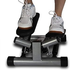 fitness twist