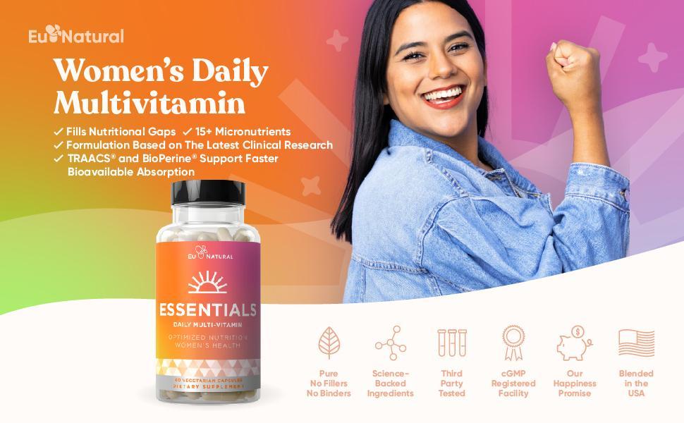 womens multivitamin womens vitamins vitamins for women
