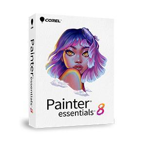 wacom intuos corel painter