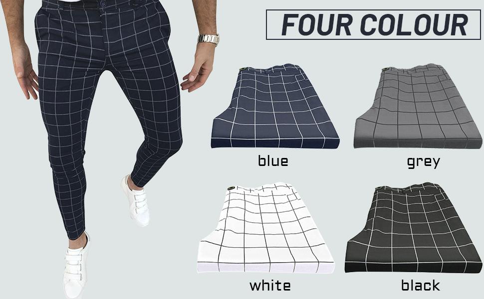 Mens Fashion Pants