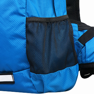 weekend camping backpack with water bladder hiking backpack with water bladder