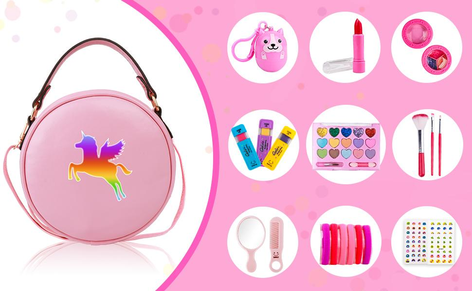 little girls makeup kit