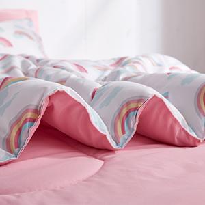 kids 3 comforter