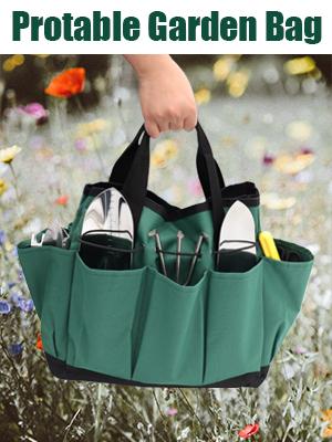 portable garden bag