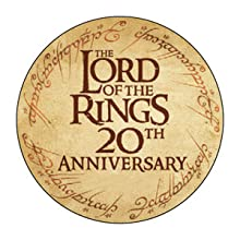 the lord of the rings 20th anniversary