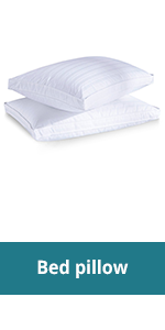 Down Pillows feather pillows