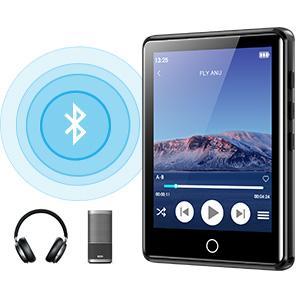 Bluetooth 5.0 music player