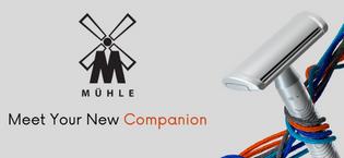 Muhle Companion Series
