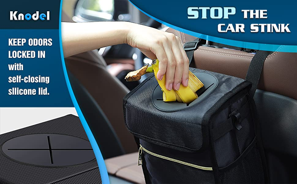 STOP THE CAR STINK
