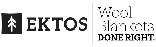 EKTOS - WOOL BLANKETS DONE RIGHT