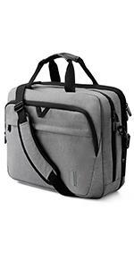 expandable laptop briefcase