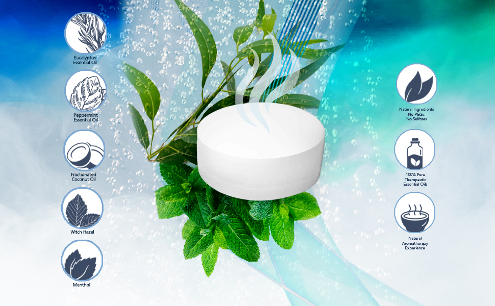 better bath better body shower tablet ingredients