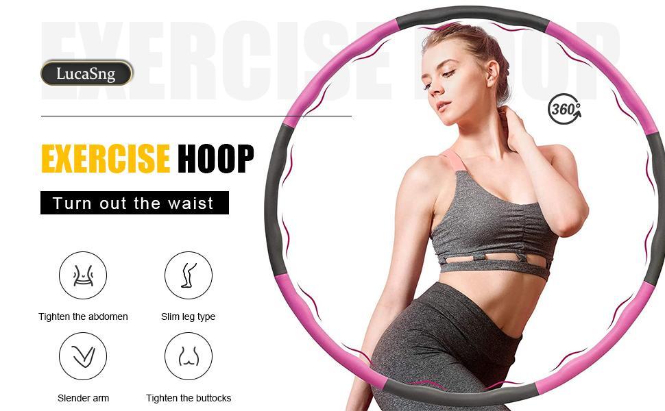 Exercise Hoop