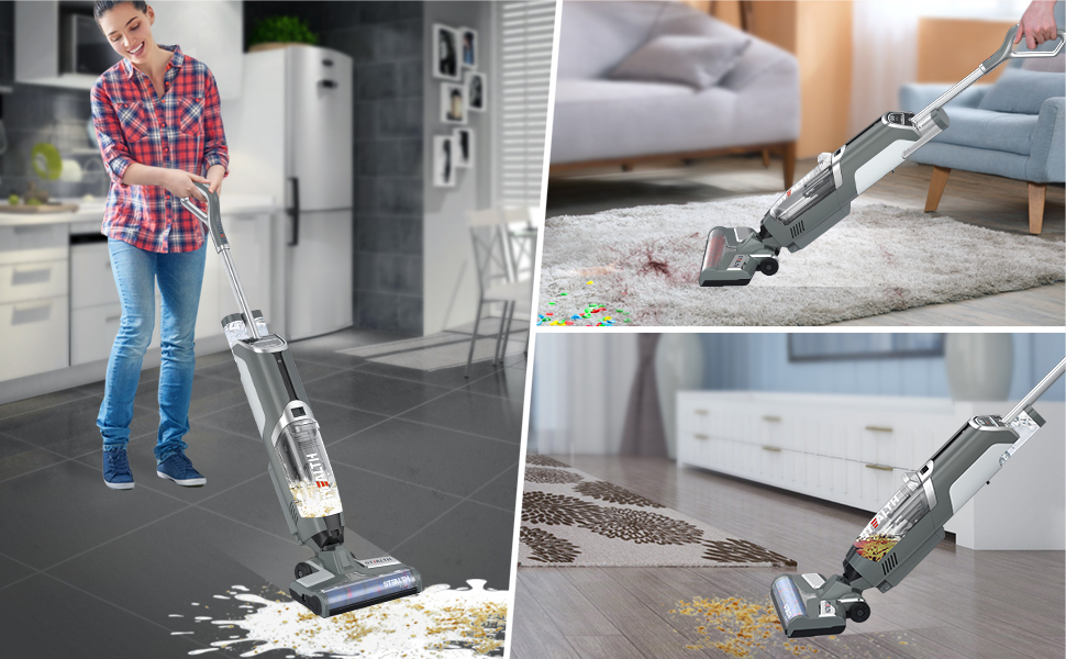 Multi Surface Floor Cleaner