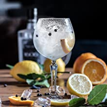 Gin Free Cocktails