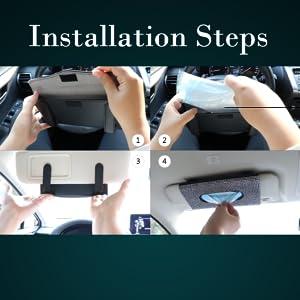 Installation step