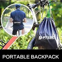 Helmet Portable Backpack