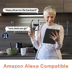 Alexa compatible