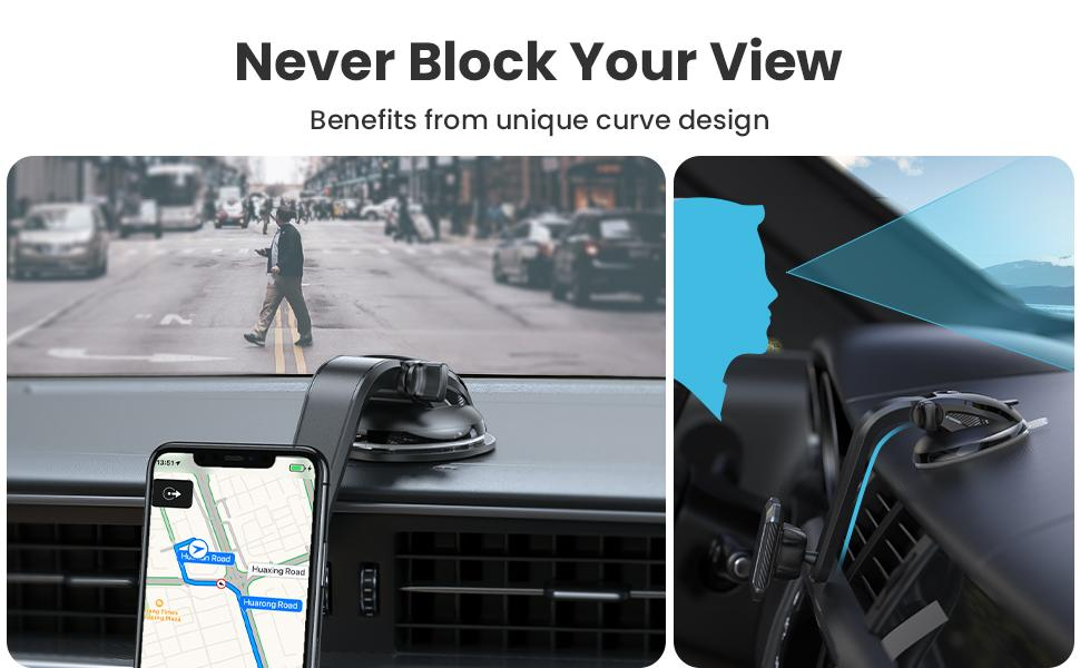magnetic phone car mount magnetic cell phone holder for car magnetic phone mount