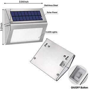 outdoor solar lamp,solar flood light