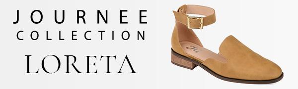 Journee Collection Loreta