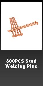 Stud Welding Pins