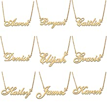 Gold design with heart