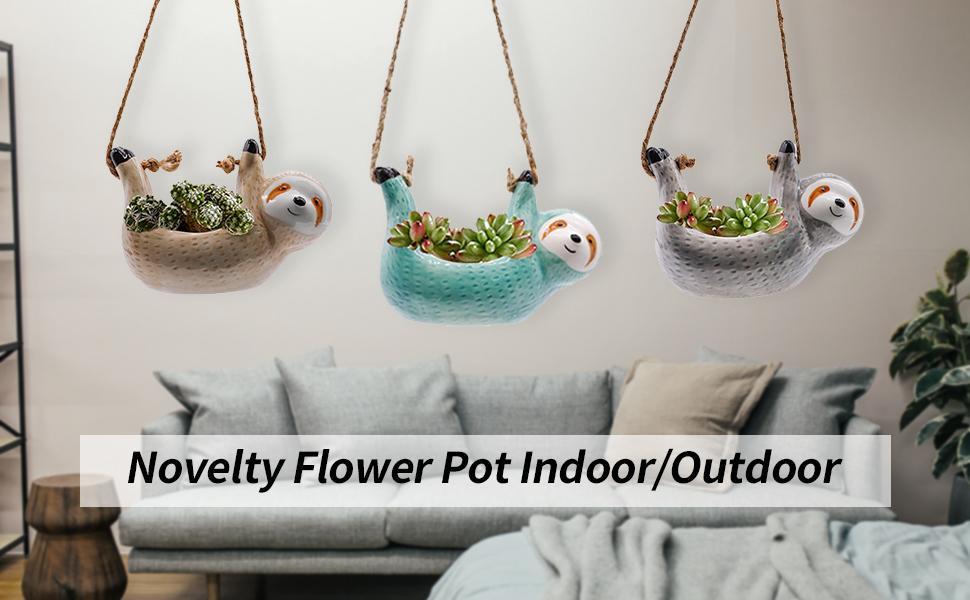 Hanging Planter Pot