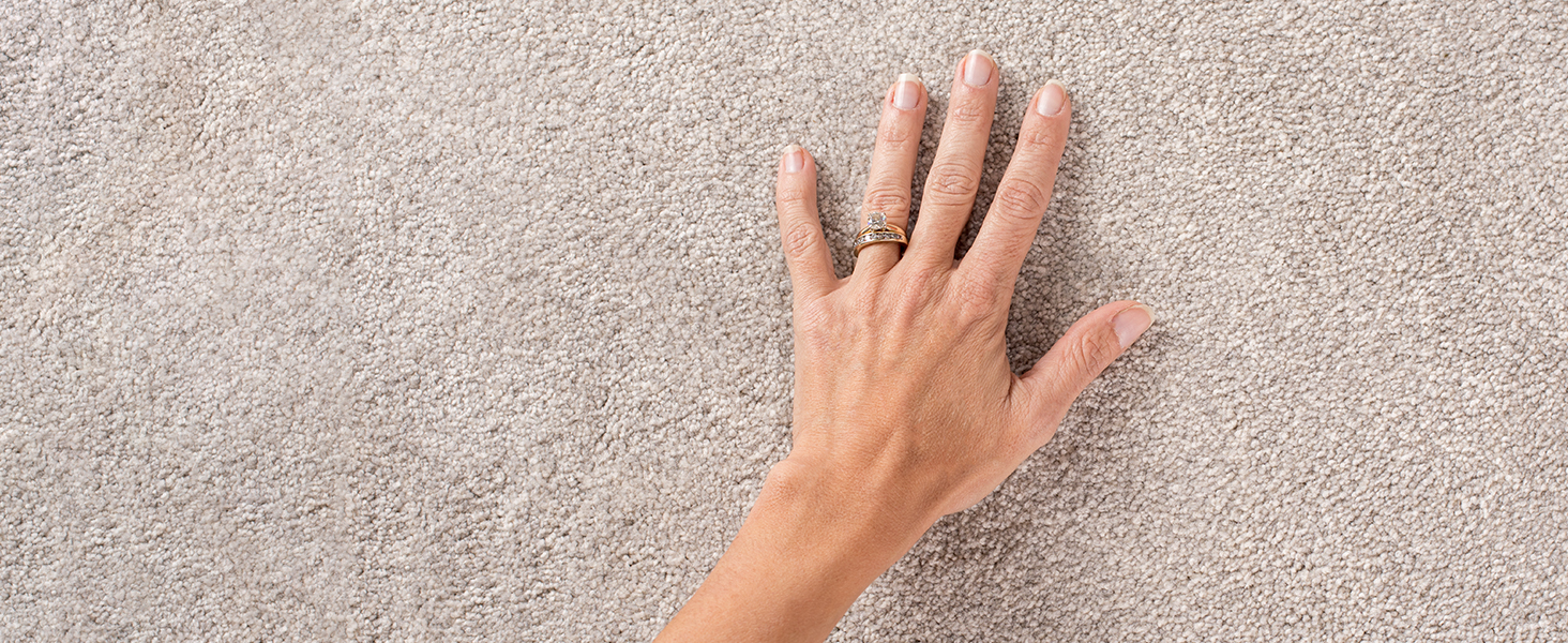 Faster Drying with HeatForce: Get back on your freshly clean carpets quicker.