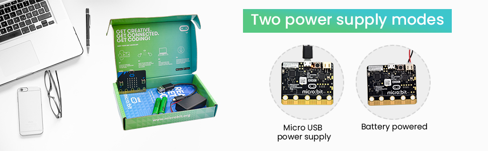 bbc microbit kit