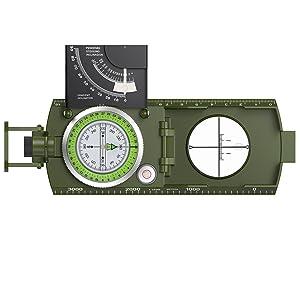 Outdoor Compass