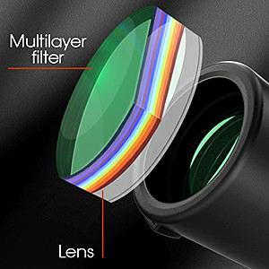 multilayer filter