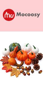Artificial Pumpkins and Gourds