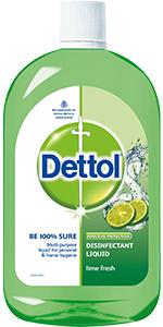 Dettol Hygiene Liquid