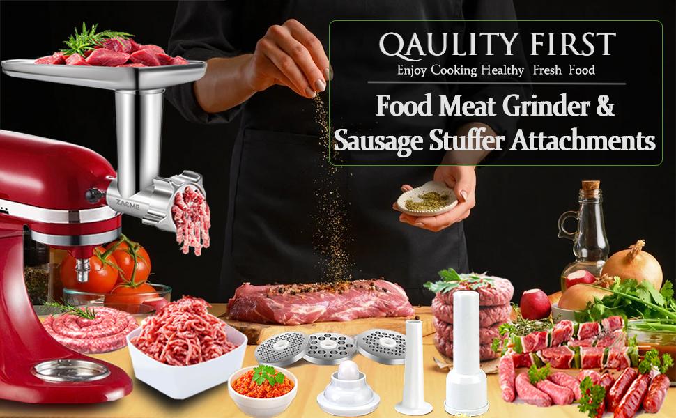 food meat grinder